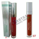 Spesifikasi Wardah Exclusive Matte Lip Cream 01 Red Dicted Dan 07 Hello Ruby Dan Harga
