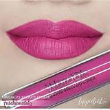 Toko Wardah Exclusive Matte Lip Cream 02 Fuschionately Wardah Di North Sumatra