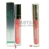Jual Wardah Exclusive Matte Lip Cream 03 See You Latte Dan 09 Mauve On Jawa Timur Murah