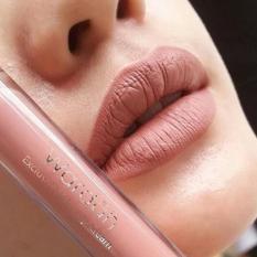 Wardah Exclusive Matte Lip Cream - 11 Oh So Nude