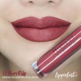 Jual Beli Online Wardah Exclusive Matte Lip Cream 12 Plum It Up