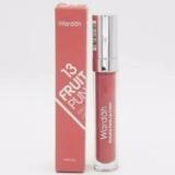 Jual Wardah Exclusive Matte Lip Cream No 13 Fruit Punch Online
