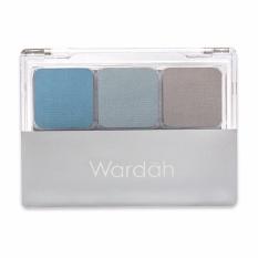 Wardah Eye Shadow E