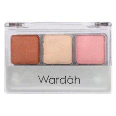 Review Tentang Wardah Eye Shadow I