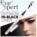 Toko Wardah Eyeexpert Optimum Hi Black Liner Indonesia