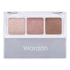 Wardah Eyeshadow Natural Color Classic