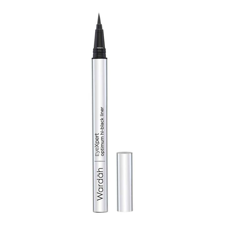 Wardah EyeXpert Optimum Hi-Black Liner | Lazada Indonesia