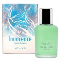 Spesifikasi Wardah Innocence Edt Parfum Wanita Yang Bagus Dan Murah