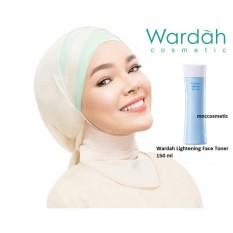 Wardah Lightening Face Toner 150 ml