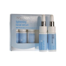 Wardah Lightening Facial Serum - 5 pcs