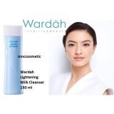 Spesifikasi Wardah Lightening Milk Cleanser Paket 2Pcs Murah Berkualitas
