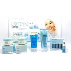 Harga Wardah Lightening Series Step 2 Paket Asli Wardah Cosmetics