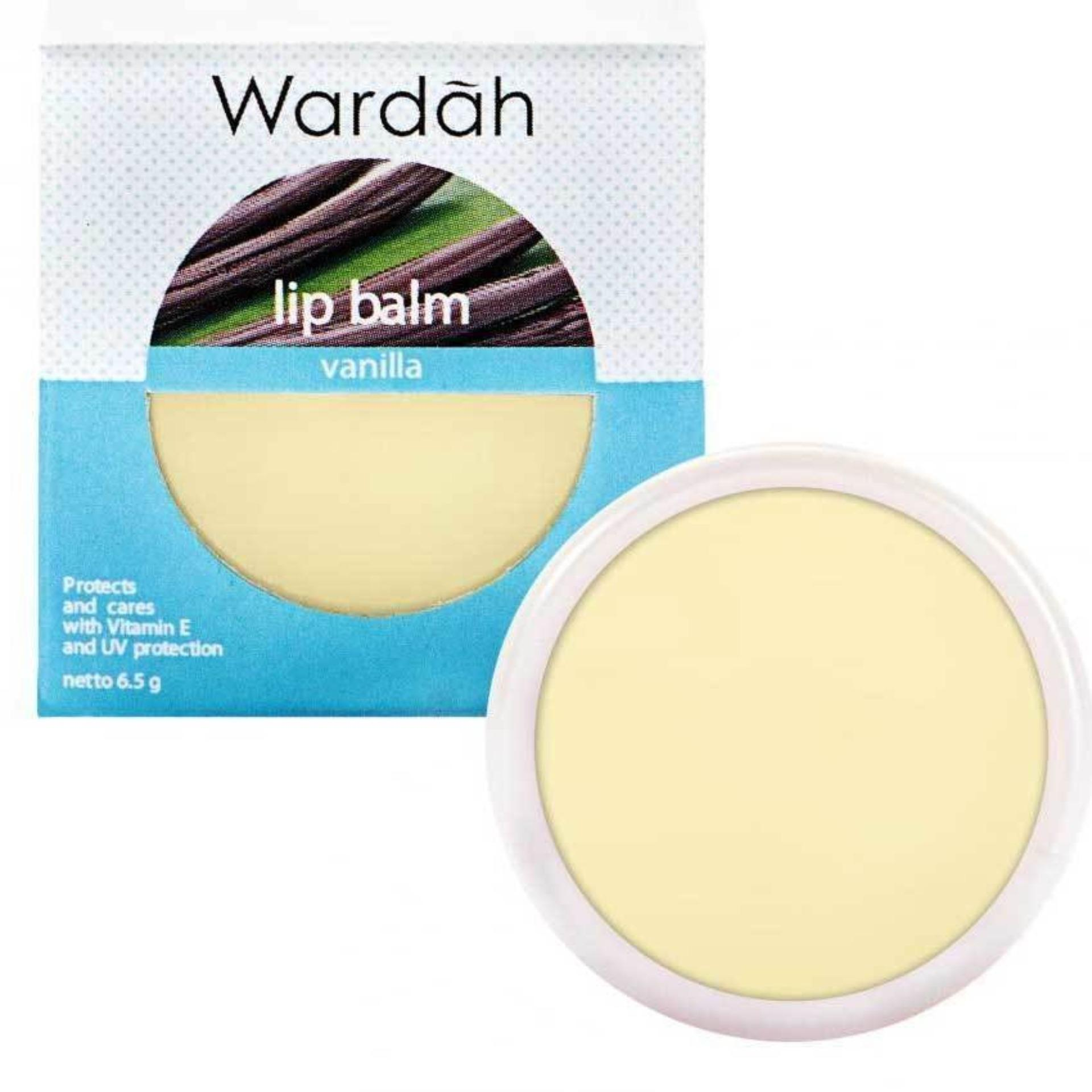Jualan Diskon Bioaqua Collagen Lip Mask Masker Bibir 2pcs Toko Wardah Balm Vanila