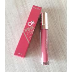 Harga Wardah Lip Cream Matte Exclusive 08 Pink Credible Lengkap