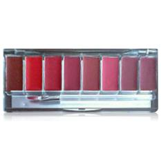 Dimana Beli Wardah Lip Palette Perfect Red 10G Wardah