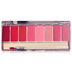 Beli Wardah Lip Pallete Pinky Peach Original Terbaru