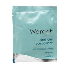Wardah Luminous Face Powder Refill 01 Light Beige