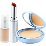 Jual Wardah Make Up Wajah Ready To Go Branded Murah