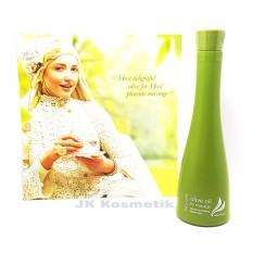 Wardah Olive Oil Zaitun for Massage 150 ml