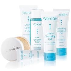 Toko Wardah Paket Acne Terdekat