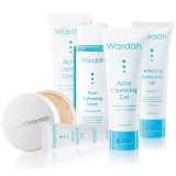 Model Wardah Paket Acne Series 6 Pcs Terbaru