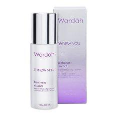 Cara Beli Wardah Renew You Treatment Essence