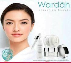Wardah White Secret Cream Series