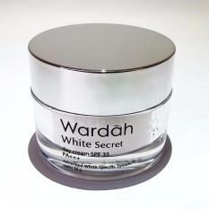 Beli Wardah White Secret Day Cream 30 Gr Online