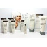 Spek Wardah White Secret Series Paket Ekonomis Komplit