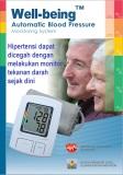 Diskon Well Being Blood Pressure Monitor Akhir Tahun