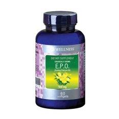 Katalog Wellness Epo Evening Primrose Oil 500 Mg 60 S Anti Pms Suplemen Menopause Rematik Menurunkan Kolesterol Wellness Terbaru