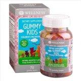 Diskon Wellness Gummy Kids 60 10 Gummies Branded