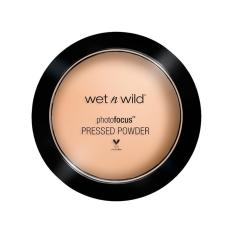 Katalog Wet Wild Photo Focus Pressed Powder Warm Beige Wet Wild Terbaru