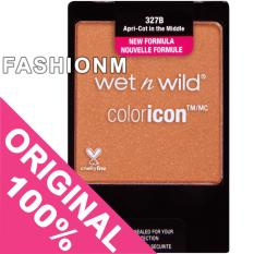 wet n wild Color Icon Blush - Apri-Cot in the Middle 327B