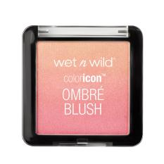 Promo Wet N Wild Color Icon Ombre Blush The Princess Daiquiries Murah