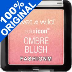 Harga Wet N Wild Color Icon Ombre Blush The Princess Daiquiries Wet N Wild Asli
