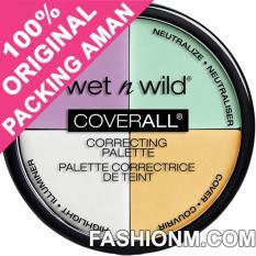 Spek Wet N Wild Coverall Correcting Palette Wet N Wild