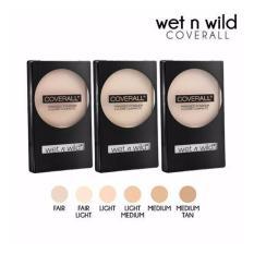 Jual Wet N Wild Coverall Pressed Powder Online