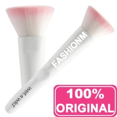 Promo Toko Wet N Wild Flat Top Brush With Packaging