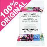Tips Beli Wet N Wild Makeup Remover Towelettes Yang Bagus