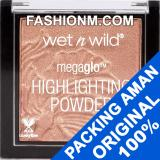 Review Wet N Wild Megaglo Highlighting Powder Crown Of My Canopy 322B Wet N Wild Di Dki Jakarta