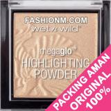 Beli Wet N Wild Megaglo Highlighting Powder Golden Flower Crown 333B Terbaru