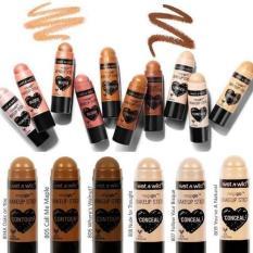 Harga Wet N Wild Megaglo Makeup Stick Conceal And Contour Multi Original