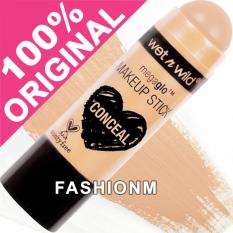 Promo Wet N Wild Megaglo Makeup Stick Conceal You Re A Natural