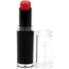 Jual Cepat Wet N Wild Megalast Lip Color Red Velvet 910D