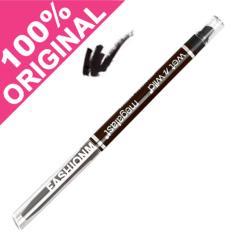 Spesifikasi Wet N Wild Megalast Retractable Eyeliner Black Brown Yang Bagus Dan Murah