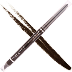 Harga Wet N Wild Megalast Retractable Eyeliner Dark Brown Dan Spesifikasinya