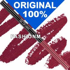 Wet N Wild Perfect Pout Gel Lip Liner Gone Burgundy 652C With Packaging Original