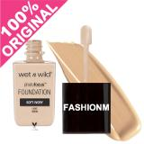 Beli Wet N Wild Photo Focus Foundation Soft Ivory Cicilan