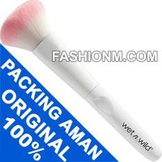 Cuci Gudang Wet N Wild Powder Brush With Packaging C797